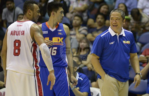 NLEX faces tall odds as it seeks to forge playoff decider against fancied Alaska