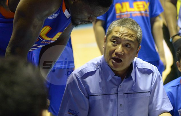 NLEX looking to bounce back against injury-riddled Alaska