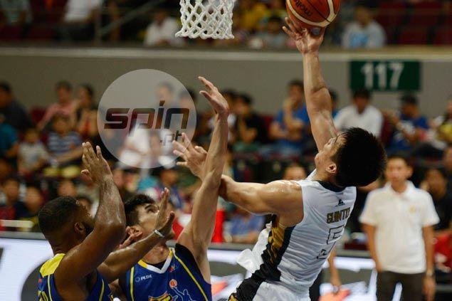 Mahindra coach on second-round pick Bradwyn Guinto: 'Parang tumama kami sa lotto'