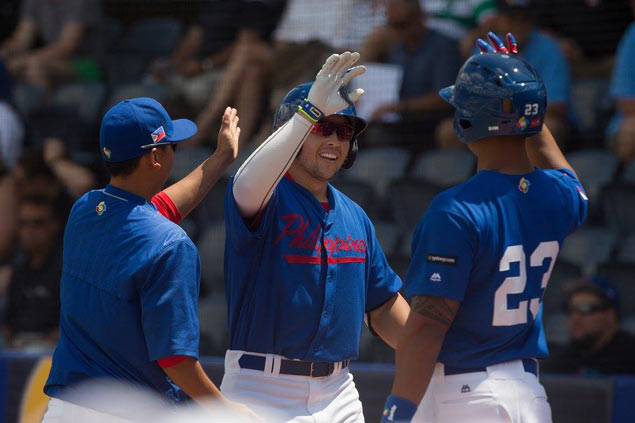 Pinoy batters blow early lead against New Zealand, bow out of World Baseball Classic qualifiers