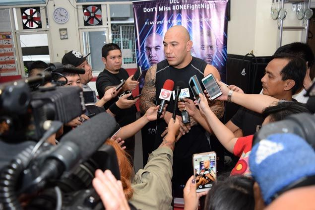 Paul Cheng steps in as Brandon Vera opponent in late ONE switch; Chi Lewis-Parry cries foul
