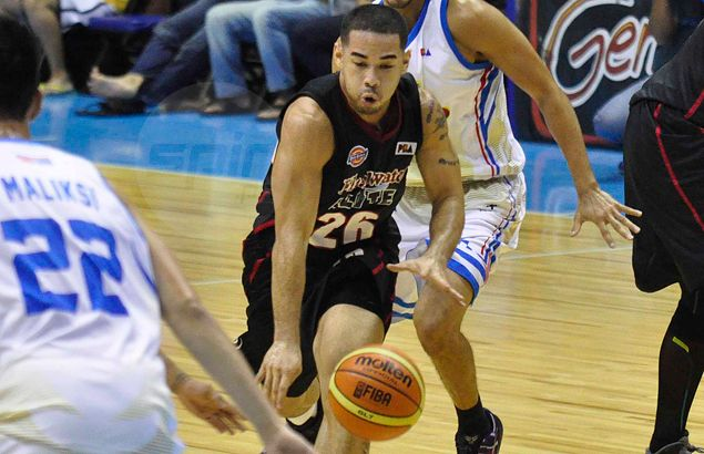 Patience finally pays off as Brian Heruela fulfills long-cherished dream to play in PBA