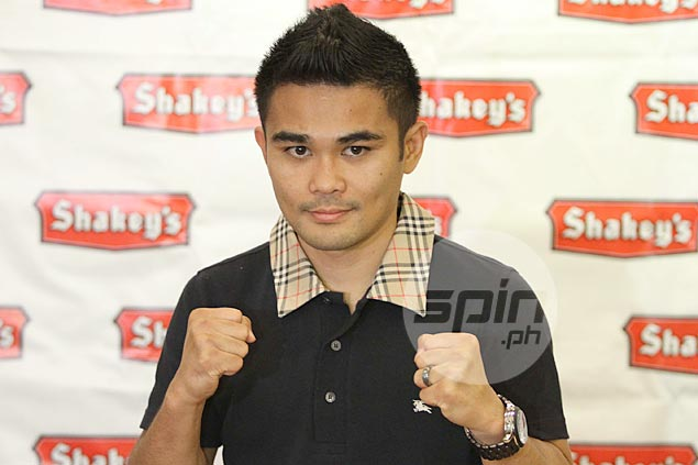 Brian Viloria gets another shot at world title against unbeaten 'Chocolatito' Gonzales