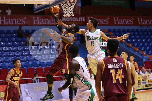 Perpetual clamps down on CSB as Blazers match worst-scoring output in Filoil Cup history