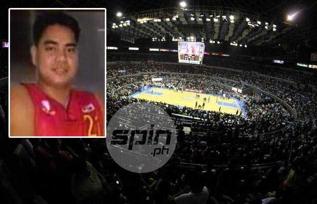 Bryan Gahol, former PBA player and UP Maroons star, dies in car accident in SLEX