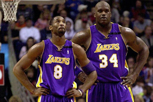 Lakers GM says there's a chance Kobe Bryant's No. 8 and 24 jerseys will be retired