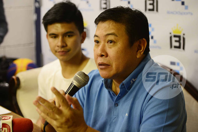 Security is top priority as SBP lays down groundwork for Manila hosting of Olympic qualifiers