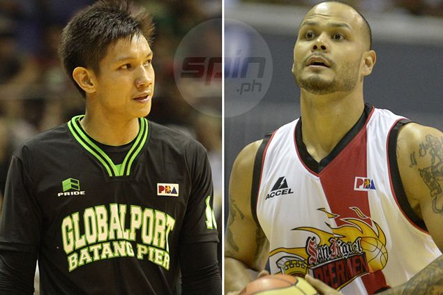 Alex Cabagnot returns to San Miguel Beer, Sol Mercado back with GlobalPort in revised trade deal