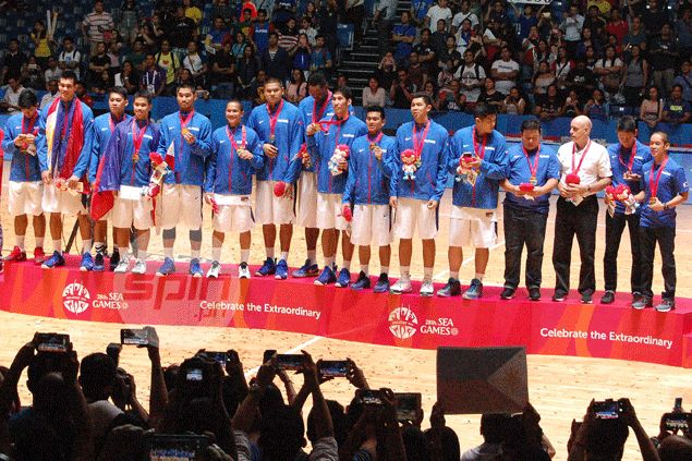 Kiefer Ravena cherishes latest SEA Games gold as Gilas cadets pushed to the limit by stubborn Indonesian side