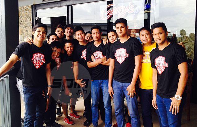 Cagayan Gerry's still likes D-League chances despite departure of Moala Tautuaa