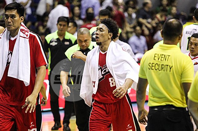 Calvin Abueva surprised by amount of fine, but insists he won't hold anything back