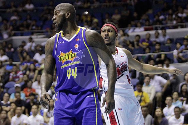 After spat with Belga, Ginebra in face-off with 'Public Enemy No. 2' Calvin Abueva