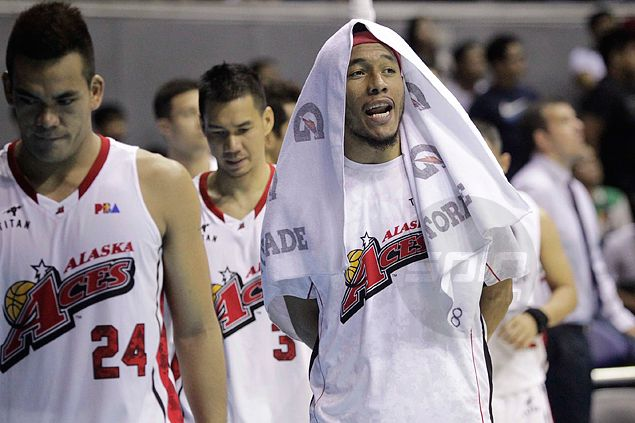 Calvin Abueva shrugs off sprain and lopsided loss, guarantees Alaska victory in Game Two