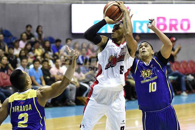 Calvin Abueva unmindful of new endearment from fans after productive Gilas stint