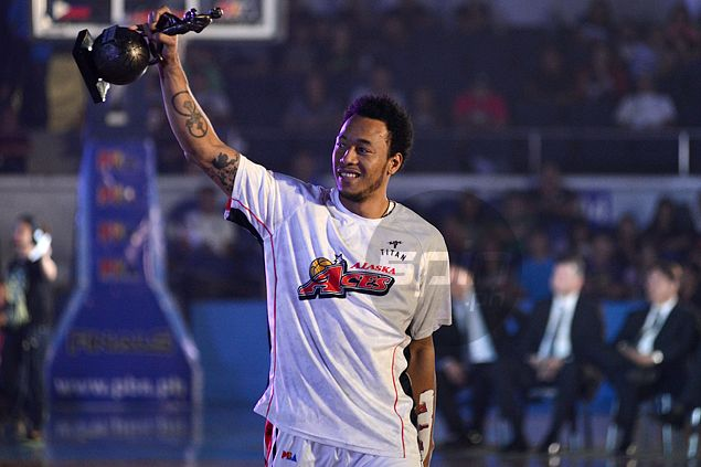 Is Alaska's Calvin Abueva on trading block? Rival teams admit getting 'feelers' for trade