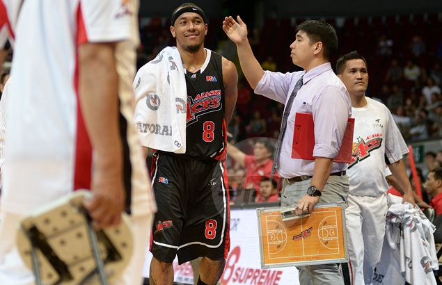 Calvin Abueva hit with P20,000 fine but escapes suspension for punching Uyloan