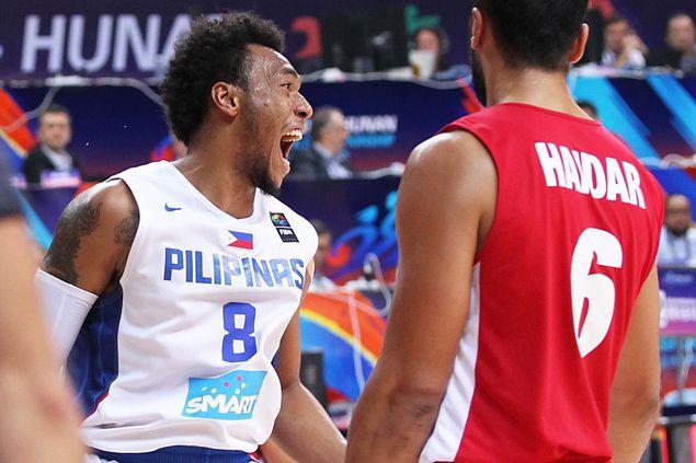 No rest for 'Beast' as Calvin Abueva set to lead Manila North bid in Fiba 3x3 World Tour