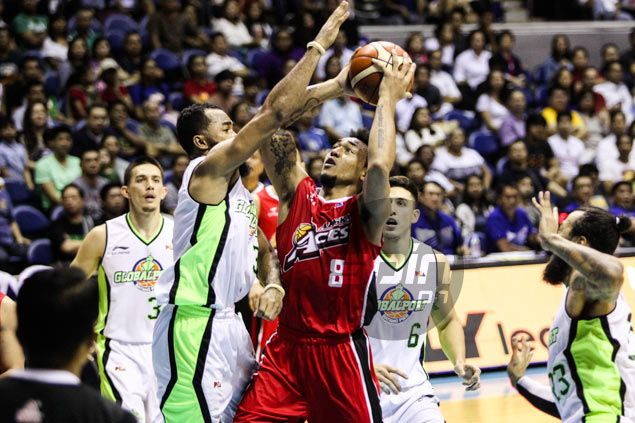 Resolute Alaska gets back at GlobalPort with resounding Game Two win