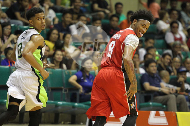 Calvin Abueva named Player of the Week after monster games against Ginebra, GlobalPort
