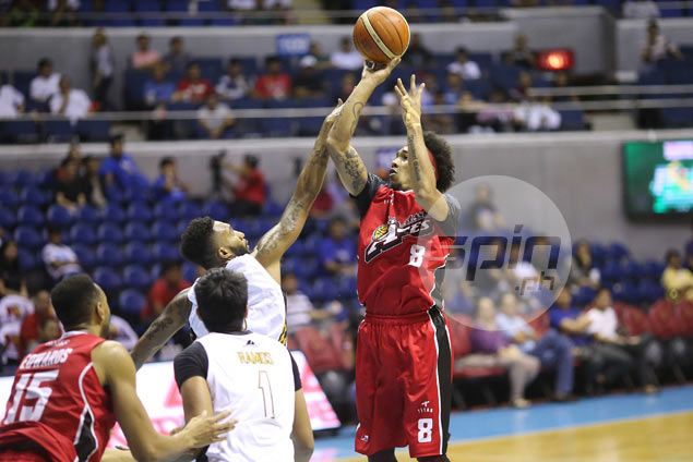 In-form Alaska forward Calvin Abueva wins third PBA Player of the Week citation