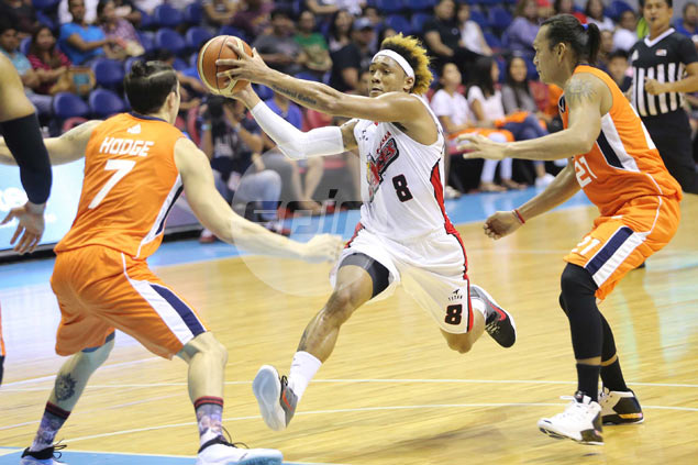 Alaska silences Meralco guns, moves within a win of return to PBA Finals