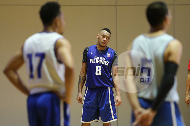 Expect Calvin Abueva to be more motivated than ever after Gilas snub, says Pineda