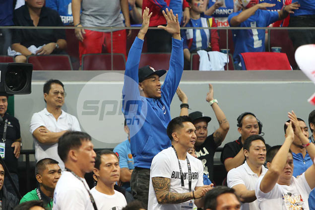 Willie Miller points out what Gilas missed in France, NZ games after cutting Abueva, Tenorio