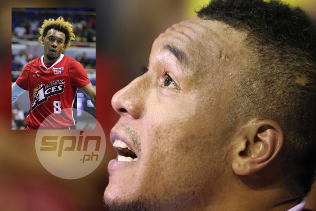 Was 'pancit canton' hairstyle plain bad luck for Abueva? We ask 'The Beast'