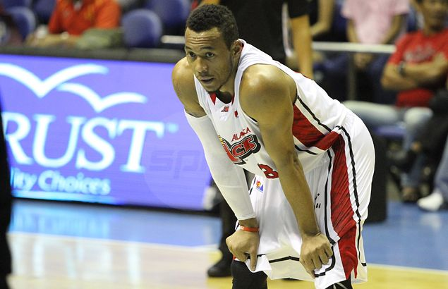 Calvin Abueva says Alaska confidence high as he looks to bounce back from sophomore jinx