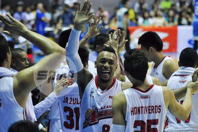 Relentless Alaska brings grand slam champ Purefoods back to earth with emphatic victory