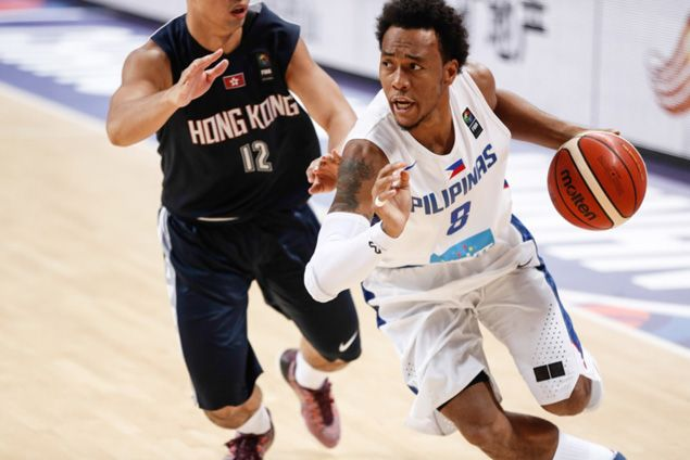 Patron thankful Abueva's Gilas stint opened fans' eyes to 'the real Calvin'