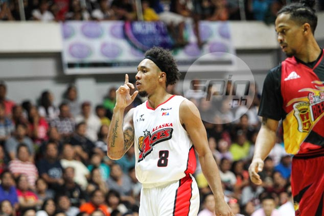 After Alaska was swept by SMB in last PBA Finals, Calvin Abueva wants to return favor