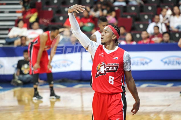 Calvin Abueva insists he has moved on from finals heartbreak - then proves it on the floor