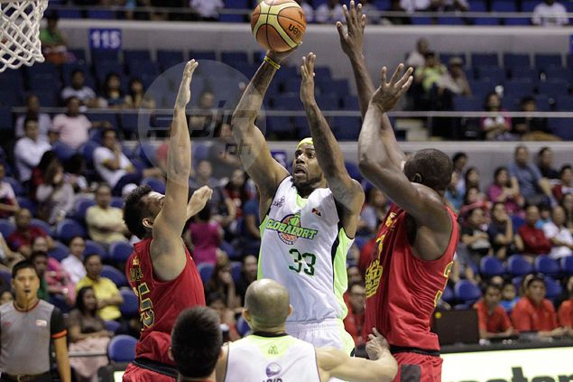 Recharged Globalport team tries to enhance playoff bid against skidding Blackwater