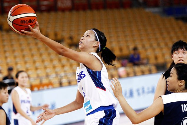Perlas Pilipinas on a roll, claims third straight win in Fiba-Asia meet by trouncing Hong Kong