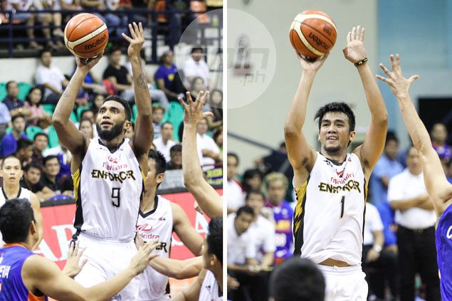 Nothing personal but Canaleta, Ramos draw extra satisfaction from beating former team NLEX