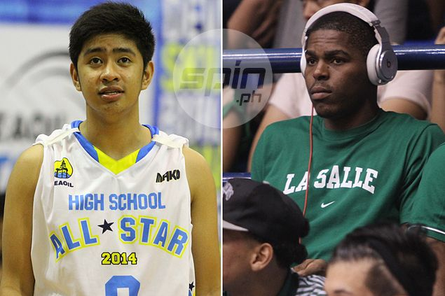 Arch-rivals Ateneo, La Salle forge unlikely alliance in fight over Cani, Mbala eligibility