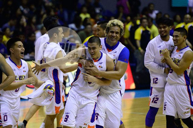 NLEX stuns fancied Rain or Shine to deny Elasto Painters outright semifinals berth