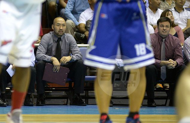 Absence of Thoss, Casio not an excuse for Alaska letdown, says coach Alex Compton