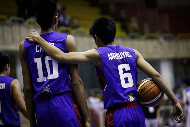 Batang Gilas loses steam in endgame, falls to Korea in Fiba Asia U18 quarterfinals