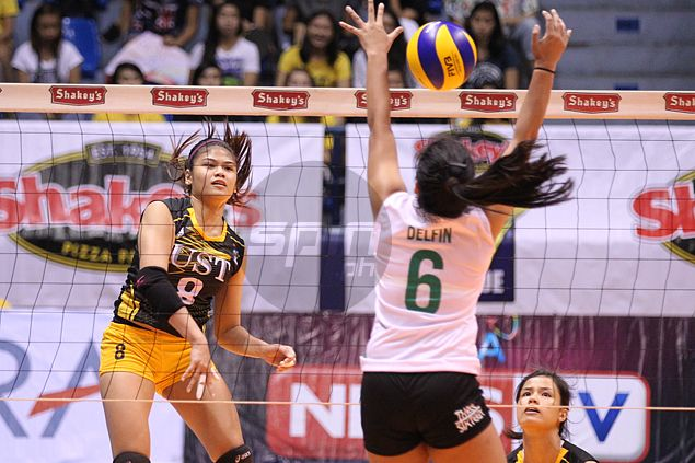 Real talk with Mela Tunay: Five reasons why volleyball players can be the best dates