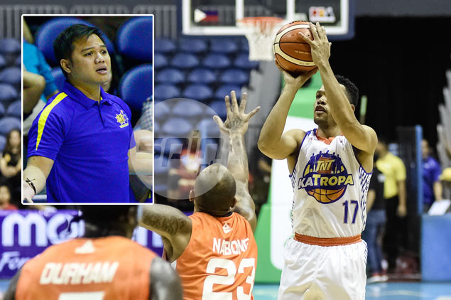 How did Jayson Castro turn from pure slasher into great shooter? Go ask Josh Reyes