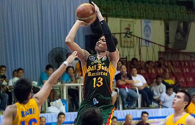 Trio of rookies shows way as USJ-R Jaguars down CIT-U Wildcats for first win in Cesafi