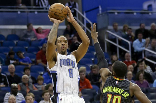 Cavs land Channing Frye from Magic in exchange for Anderson Varejao, say sources