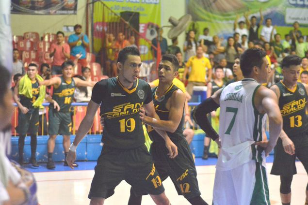 USC Warriors one win away from Cesafi finals after downing UV Lancers