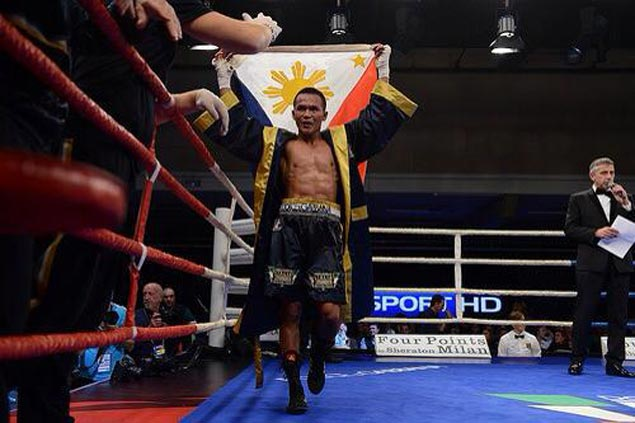 POC still hoping pro-bound fighters Barriga, Suarez will choose to fight in SEA Games
