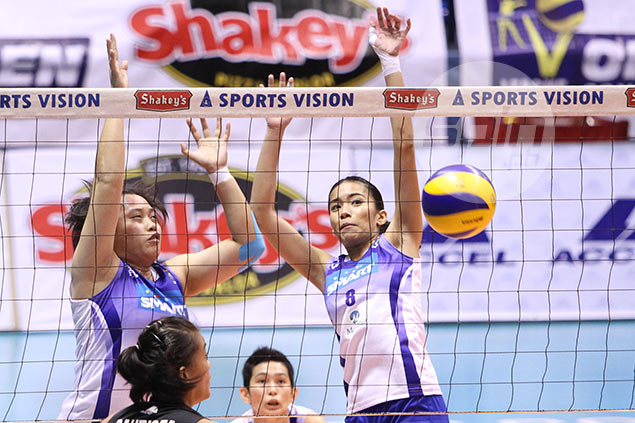Pressure on for playing coach Charo Soriano as undermanned BaliPure debuts against Air Force