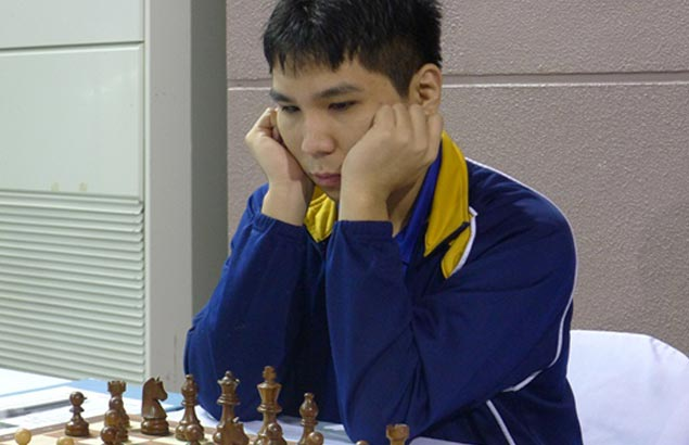 Wesley So draws with Varuzhan Akobian to keep US championship lead, extend unbeaten run to 62