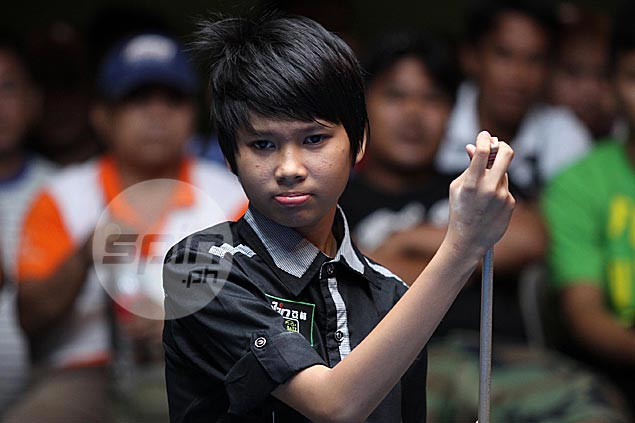 Gold-silver finish assured for Philippines in women's 9-ball as Amit, Centeno set up title duel