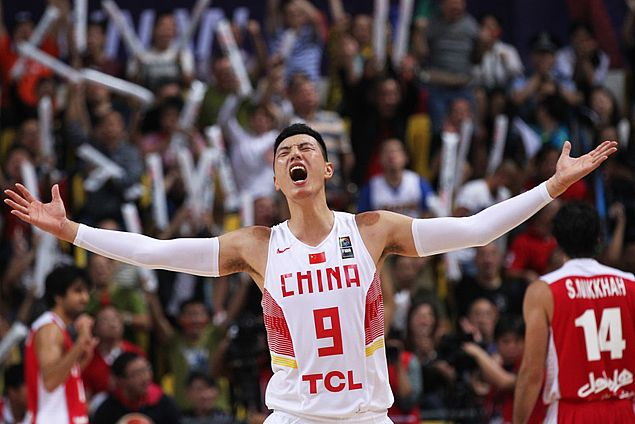 China dethrones Iran, reaches Fiba Asia Championship final before delirious home fans